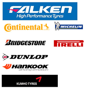 block of tyre logos